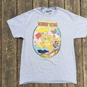 NWOT Donkey Kong Vintage Teeshirt 😍